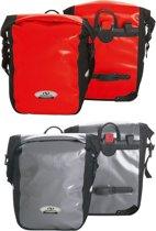 Norco Pakaftas Columbia 2 X 15 Liter Rood / Zwart