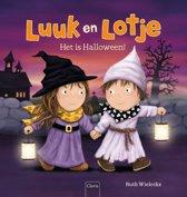 Luuk en Lotje - Het is Halloween!