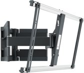 "Vogel's THIN 550 - Draaibare tv-beugel 120˚ 40""- 100"""