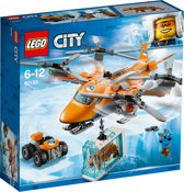 LEGO City Arctic Poolluchttransport - 60193