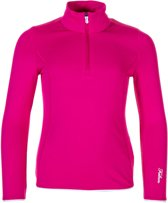 Falcon Flashlight Wintersportpully - Maat 152  - Unisex - roze