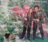 Wieteke Van Dort & Ais Lawa-Lata: Silver Moments