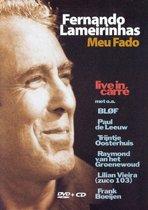 Fernando Lameirinhas - Live In Carre