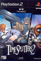 Time Spliters 2