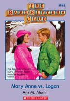 The Baby-Sitters Club #41: Mary Anne vs. Logan