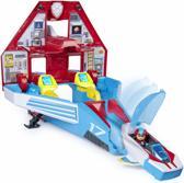 Afbeelding van PAW Patrol Mega Pups Transformerende Mighty Jet Speelset speelgoed