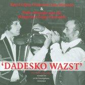 Dadesko Wazst. Hand Of The Father