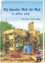 Hoera, ik kan lezen! - Bij familie Mol-de Mol is alles oké
