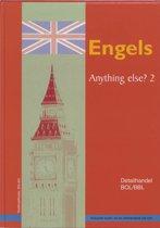 Anything else ? / 2 / deel Leerlingenboek