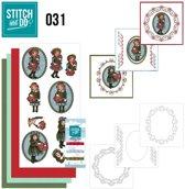 Stitch and Do 31 - Beterschap