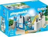 Playmobil Family Fun: Pinguïnverblijf (9062)