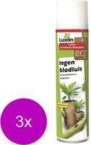 Luxan Pyrethrum Plantspray - Gewasbescherming - 3 x 400 ml