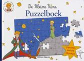 De Kleine Prins - Puzzelboek