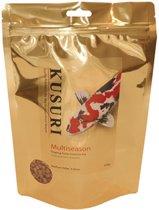 Kusuri Multi season 15 kilo zak medium pellet (4-5 mm)