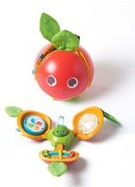 Tiny Love Explore And Play Apple Dibo