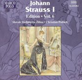 Strauss I: Edition.Vol.6