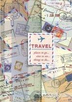 Travel notitieboekje