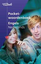 Van Dale Pocket woordenboek Engels-Nederlands