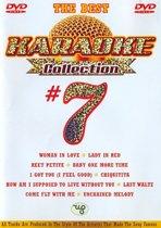 The Best Karaoke Coll. Vol.7