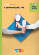 Traject Welzijn - Communicatie MZ niveau 3/4 werkboek