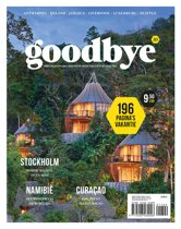 Goodbye magazine #10