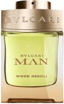 Bvlgari Man Wood Neroli Eau de parfum spray 60 ml