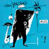 Originals - Lester Young With Oscar