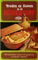 Braden en stoven in de Römertopf : 400 eenvoudig klaar te maken verrukkelijke gerechten voor de gezonde voeding