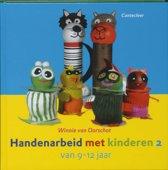 Handenarbeid met kinderen / 2 van 9-12 jaar