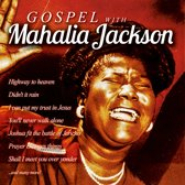 Gospel With Mahalia Jackson