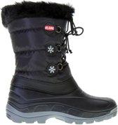 Olang  Patty - Snowboots - Dames - Zwart - Maat 37.5