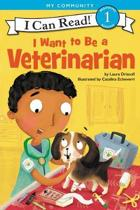 I WANT TO BE A VETERINARIAN ICR