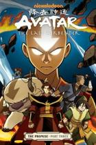 Avatar: The Last Airbender - The Promise (Part 3)