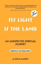 Its Light Is the Lamb, an Unexpected Spiritual Journey