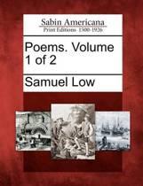 Poems. Volume 1 of 2