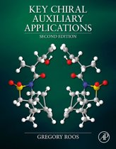 Key Chiral Auxiliary Applications
