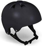 Harsh Hx1 skatehelm zwart maat xs (48-50cm)