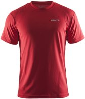 Craft Prime Tee men red m