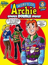 World of Archie Comics Double Digest #64