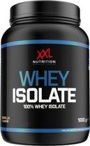 XXL Nutrition Whey Isolaat - Eiwitshake - 1000 gram - Unflavored