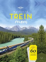 Lonely planet - Mooiste treinreizen