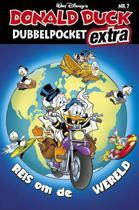 Donald Duck Dubbelpocket thema 7 - Reis om de wereld