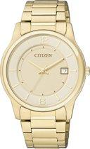 Citizen BD0022-59A - Horloge - 37 mm - Goudkleurig