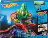 Hot Wheels Color Shifters Laboratorium - Racebaan