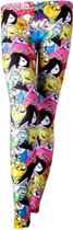 Adventure Time - All Over Print Legging - XL