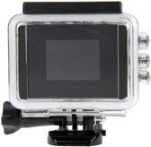 SJCAM SJ5000 Novatek Full HD 1080P 2.0 inch LCD scherm WiFi sport Camcorder Camera met waterdichte hoes 14.0 Mega CMOS Sensor 30m Waterproof(White)