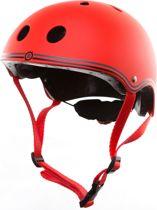 Helm Globber junior rood