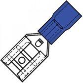 Elektrofix kabelschoenschuif sp2504fl 4,8 mm 10 st