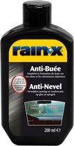 Rain-X Anti Condens 200ML -  Voorkomt  beslagen ruiten -  Auto raam beslaat niet meer