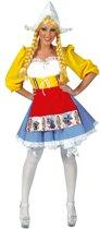 Landen Kostuum   Hollandse Truss   Vrouw   Maat 32-34   Carnaval kostuum   Verkleedkleding